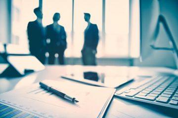 נחתם הסכם בין איגוד לשכות המסחר וה-WLP בהובלת דובאי