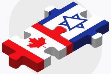 הסכמי סחר עם קנדה
