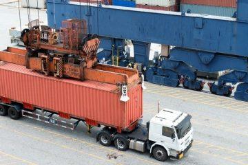 חברות ההובלה: עבודת מטה משותפת עם נמל אשדוד