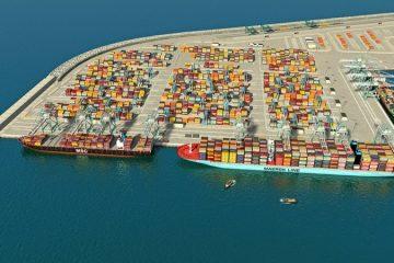 חיפה: אושרה רשות ערעור על תכנית נמל המפרץ