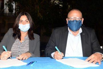 נמל אשדוד: נחתם הסכם היסטורי להשלמת הליך הרפורמה